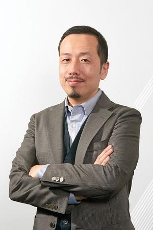 奥谷孝司氏