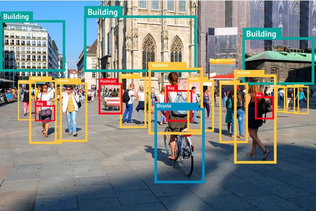 画像認識AI