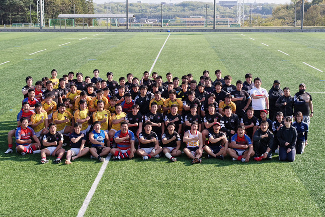 中京大学 ラグビー部