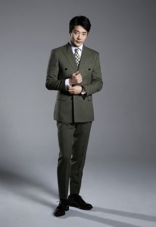 (C)Kwon Sang Woo Japan Official Fanclub All Rights Reserved.