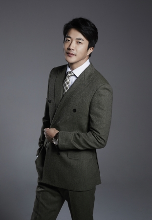 ©Kwon Sang Woo Japan Official Fanclub
