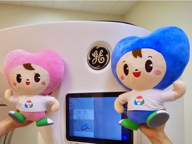 CT装置でこれから実験