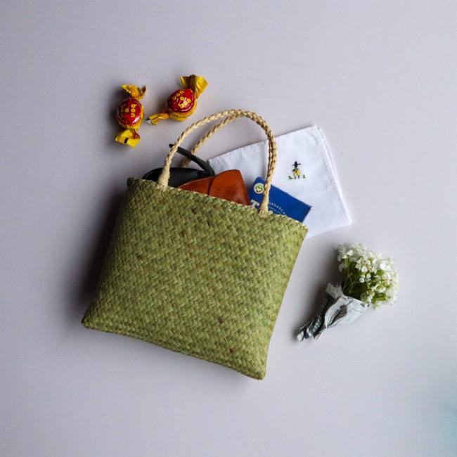 Handbag (panja) - Zaza