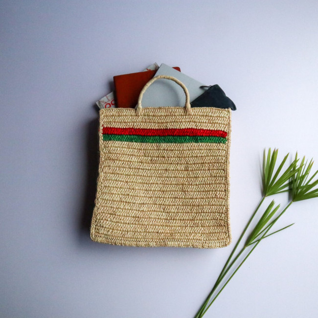 Paper Bag (matory) - Tsipika