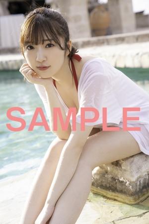 7月1日発売『豊田萌絵写真集 タイトル未定』(声優グランプリ)