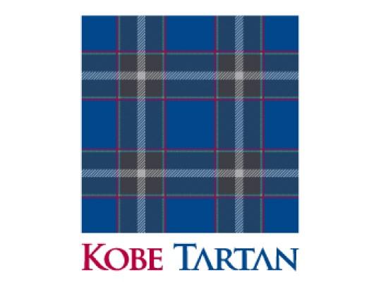神戸タータン関連商品