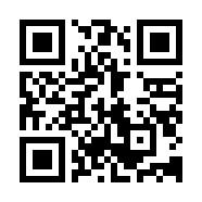 イベントサイト二次元コード
