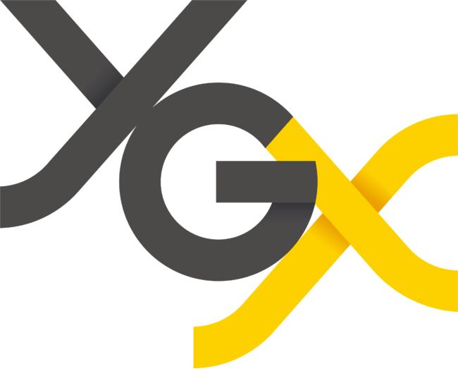 YGX合同会社のロゴ