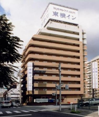 東横INN(神戸三ノ宮I)