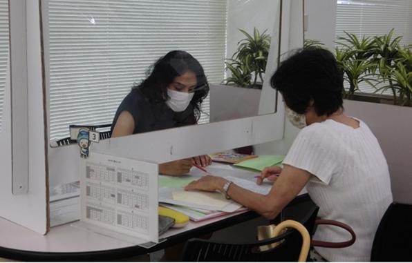 日本語文化学習支援事業