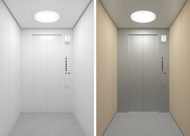 意匠デザインイメージ(左:「CLEAN」、右:「CLASSIC」)*3