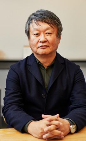 深澤 直人氏