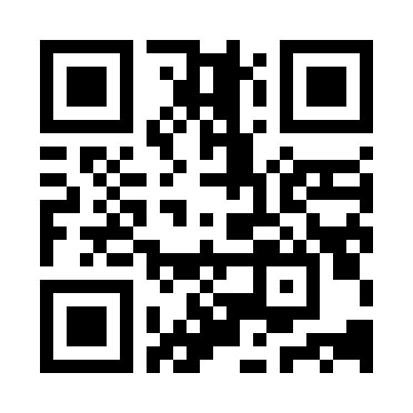 オンラインストア QRコード