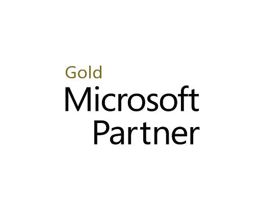 ディープコムはMicrosoftのゴールドパートナーです