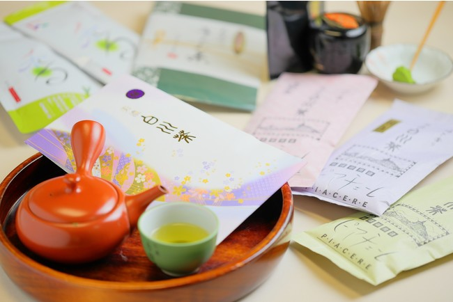 白川茶(特等・2等)