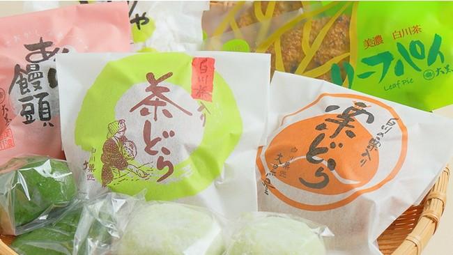 白川銘菓(特等)