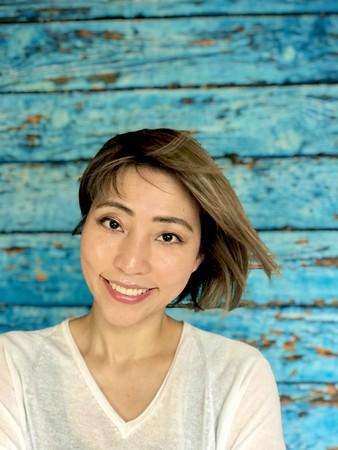 Snow Fox Skincare Japan代表取締役社長、茂住昌子