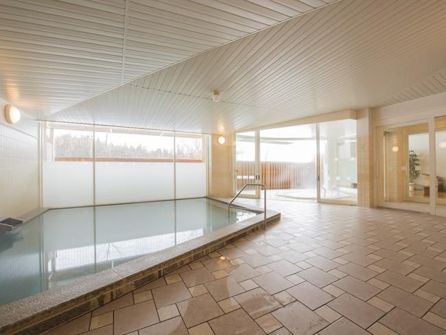 舞子大浴場「飯士(いいじ)の湯」
