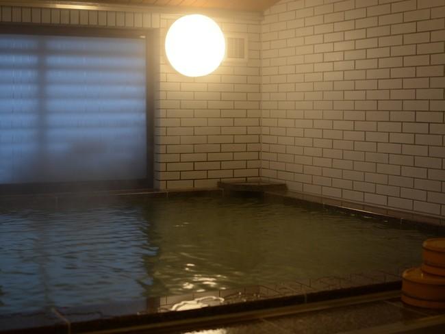 ゆきだるま温泉 日帰りの湯「久比岐野」