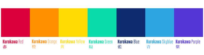 kurokawasRainbowColor(7s-OMOI-)