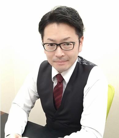 株式会社フタバ 代表取締役 安部直也