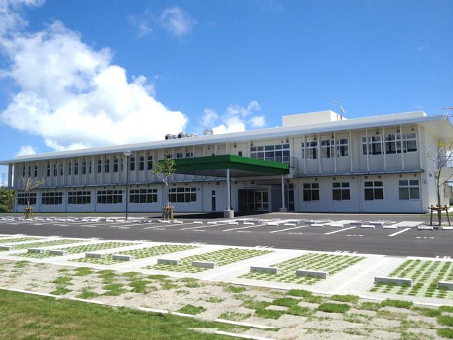 ベリサーブ 沖縄 テスト センター