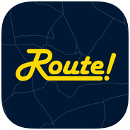 <Route!(ルート!)>