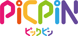 PICPINロゴ