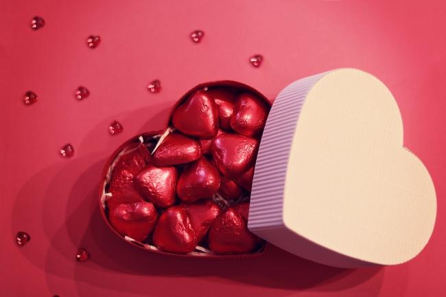 画像 バレンタイン