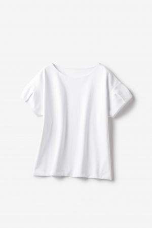 タックスリーブTシャツ(着丈61.5cm)