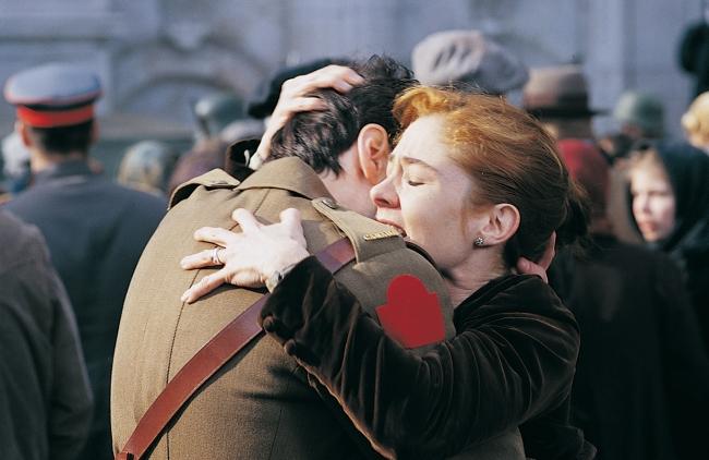 『赤毛のアン/アンの結婚[完全版]』(C) Sullivan Entertainment Inc. 2010