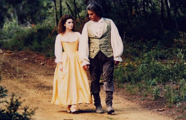 『カサノヴァ最後の恋』(C) 1981 - FILMS A2 - FILMS ALAIN SARDE
