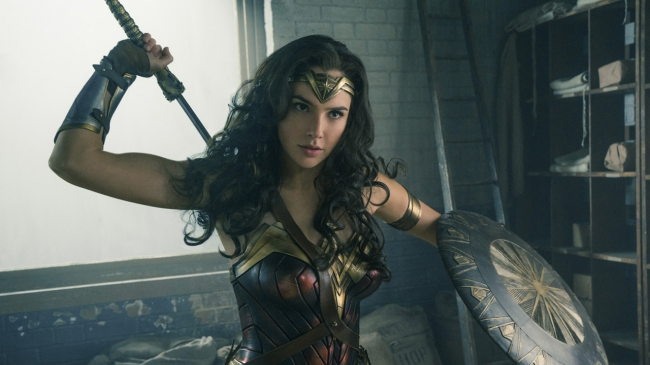 WONDER WOMAN and all related characters and elements © & ™ DC Comics and Warner Bros. Entertainment Inc.