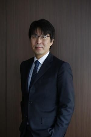 株式会社セルバンク 代表取締役 北條 元治