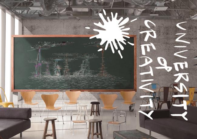 博報堂、2020年春に「UNIVERSITY of CREATIVITY」を開設