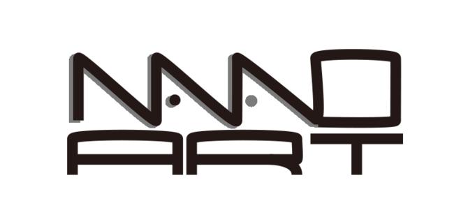マナノアート展ロゴ