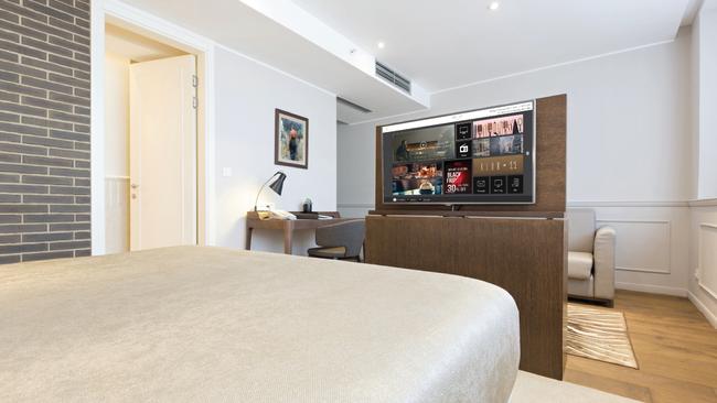 IPTV room image