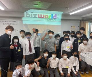 日本初導入校 高知県の土佐塾中学・高等学校