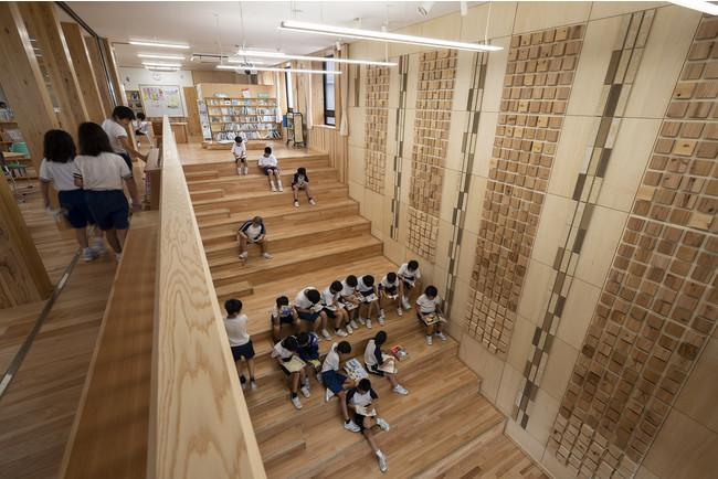 魚津市立星の杜小学校