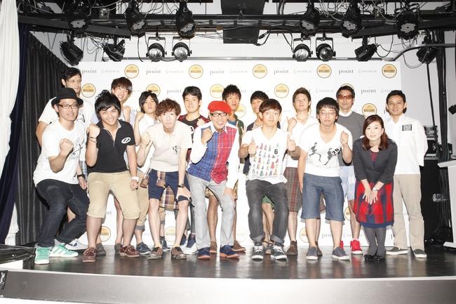 学生主体のビジネスコンテスト『RAGEBLUE BOYS CURRY』