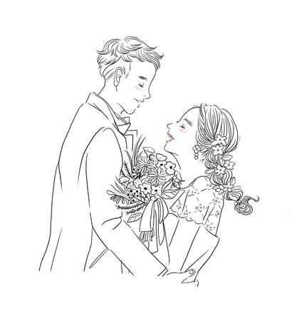 「花嫁のリアル」動画メディアKoKomari