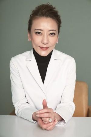 25ans 2021年6月号第一特集:「エレ派」の時代がやっていきた! 西川史子さん
