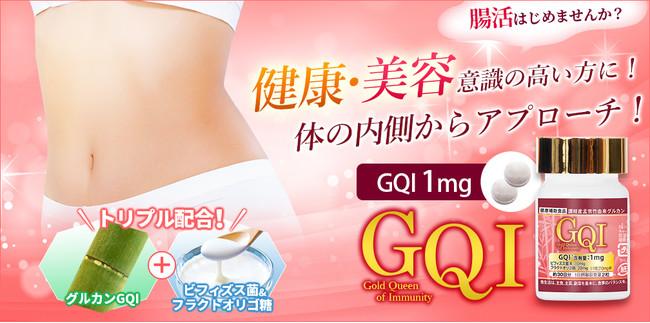 GQIサプリメント