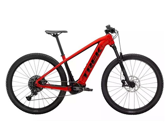 【▲トレック社:e-bike】