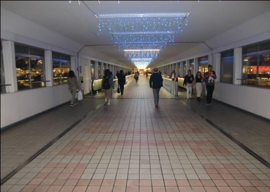 (1)かもめ歩道橋