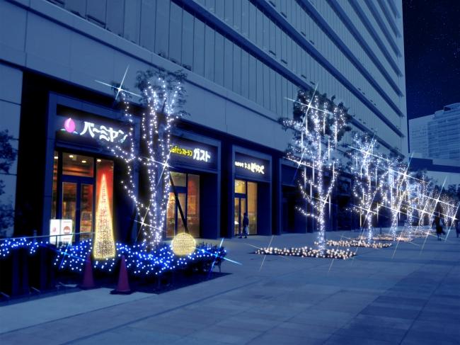 (9)横浜アイマークプレイス