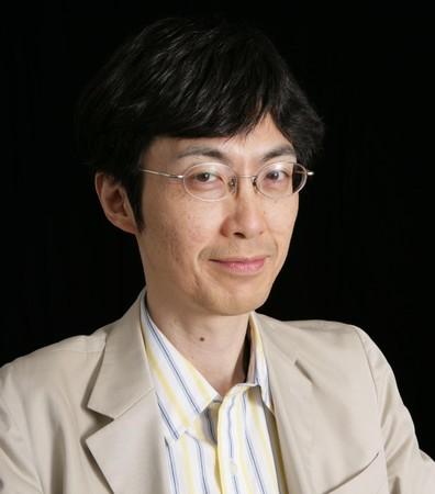 お化け屋敷プロデューサー 五味弘文氏