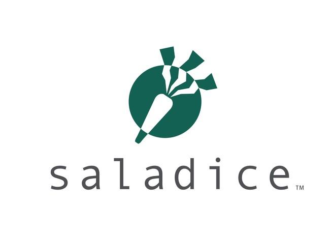 saladice ロゴ