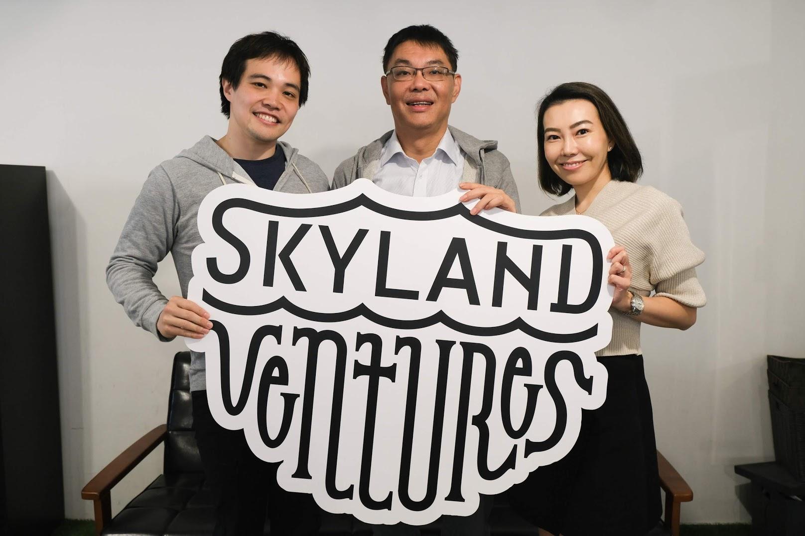 Skyland Ventures、ベンチャーパートナー・CSOして袁 小航氏が参画し、投資先に対する中国展開支援を開始