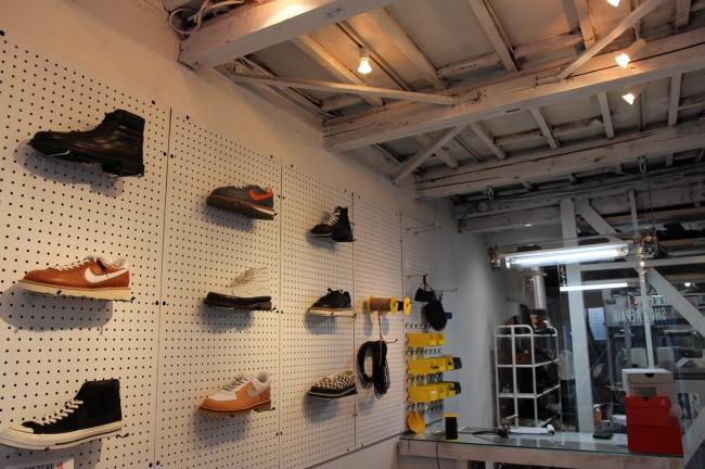 ひる あべ 靴 値段